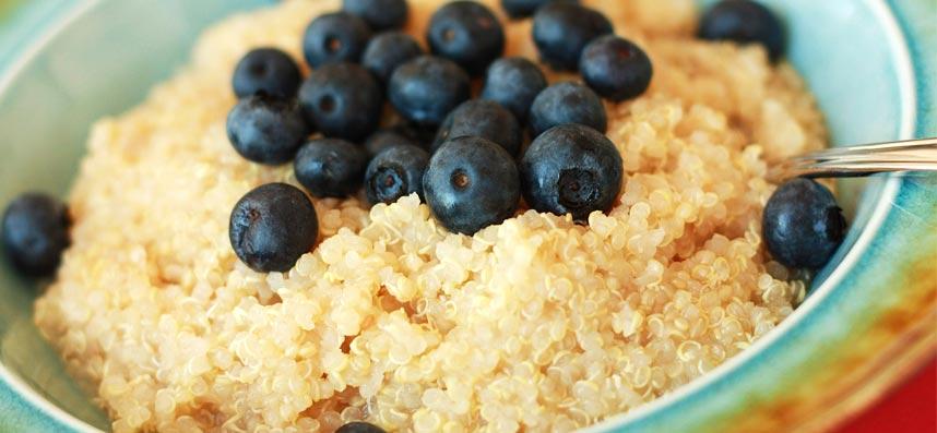 9 Low Fat Breakfast Recipes