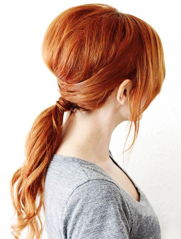 crisscross-ponytail