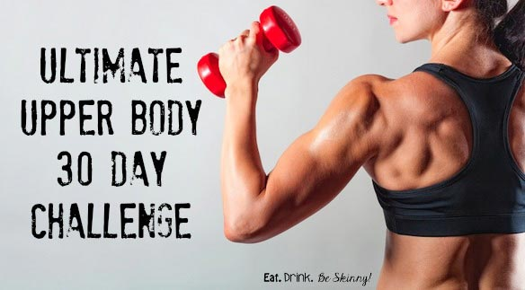 Great Workout Challenges for Women