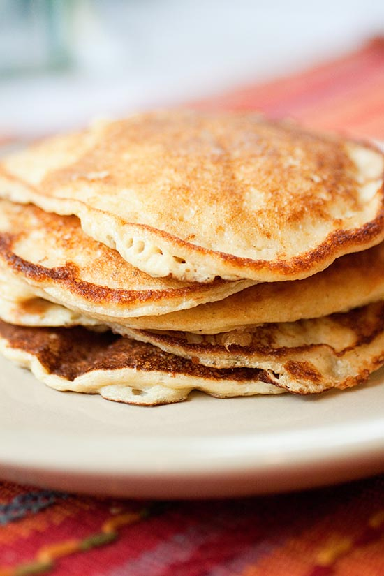 10 Healthy Protein Pancakes With Cottage Cheese