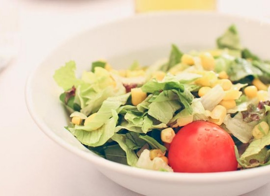 10 Heathy Homemade Salad Dressings