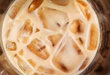 homemade-ice-coffee