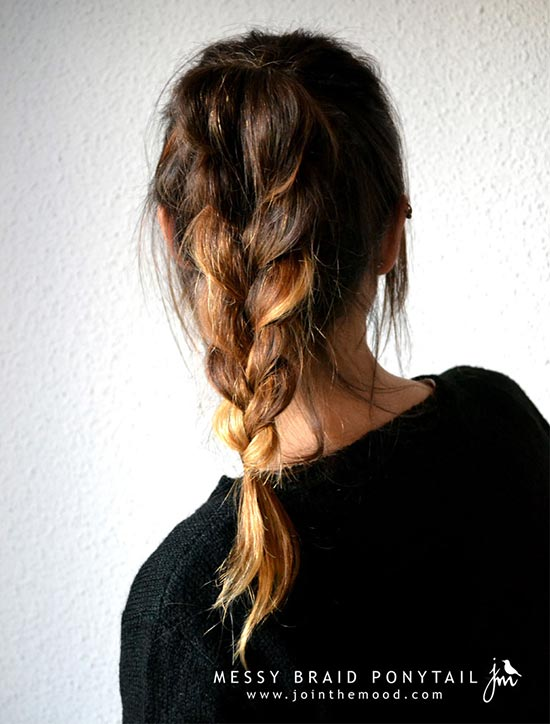 messy-braid-ponytail