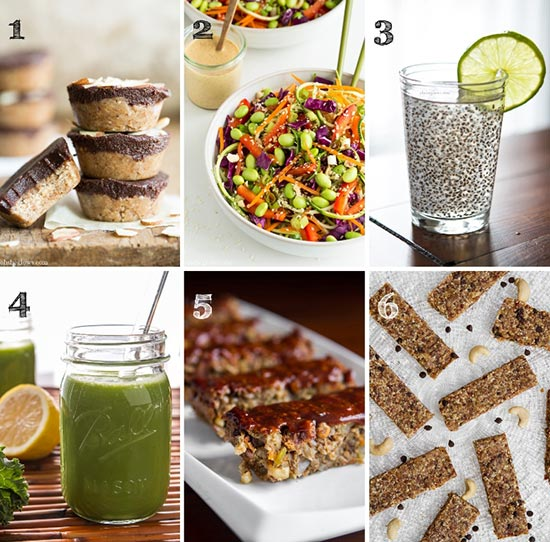 10 best vegan food blogs with amazing healthy recipes ohsheglows forumfinder Gallery