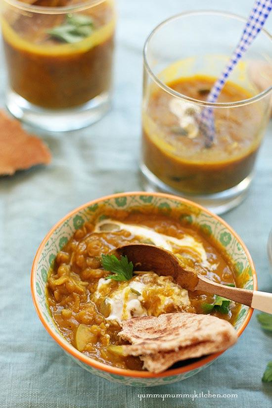 pumpkin-lentil-soup