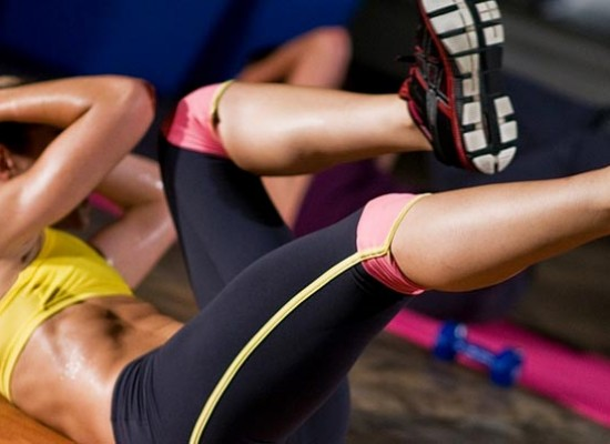 8 Killer Tabata Workout Routines You Can Do in Your Home