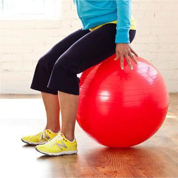 easy-exercise-ball-workout