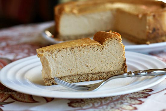 10 Healthy Low Fat Cheesecake Recipes