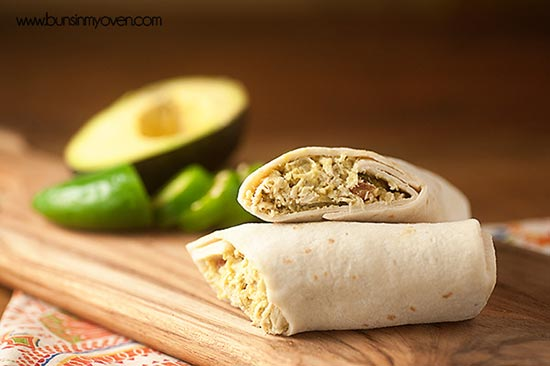 gaucamole-chicken-salad-wraps