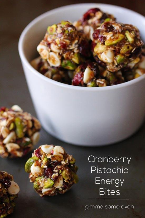 pistachio-bites