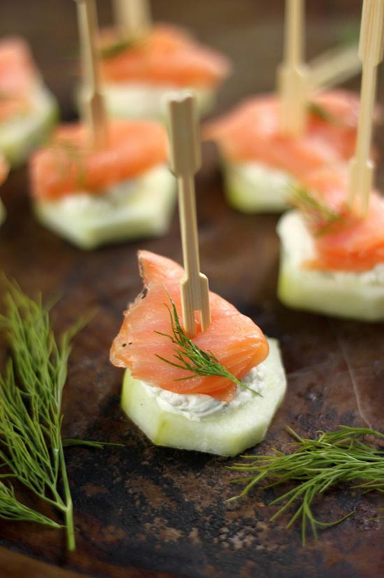 salmon-cucumber-bites